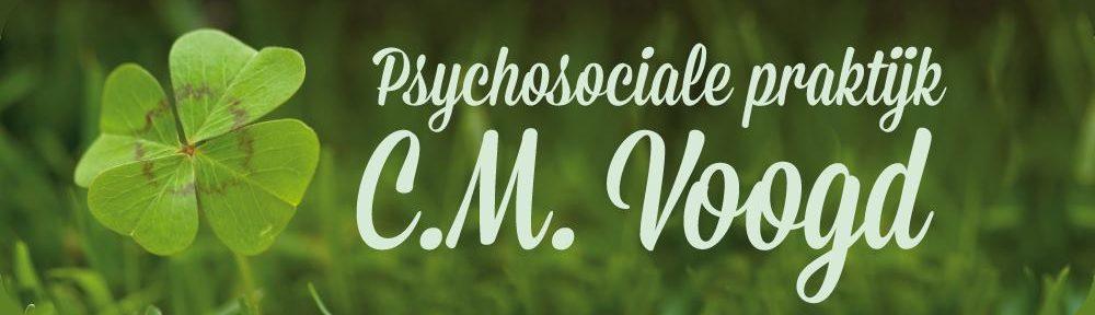 Psychosociale Praktijk C.M. Voogd